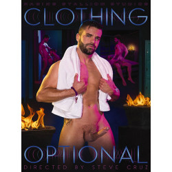 Clothing Optional DVD (16280D)