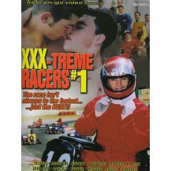 XXX-Treme Racers #1 DVD (15854D)