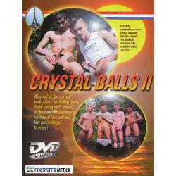 Crystal Balls #2 DVD (15860D)