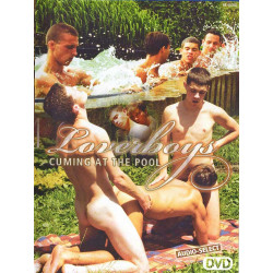 Loverboys Cuming At The Pool DVD (15753D)