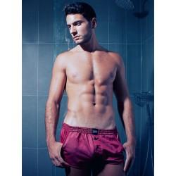 2Eros Icon Boxer Shorts Underwear Mahogony