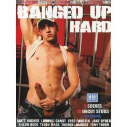 Banged up Hard DVD (06747D)