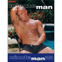 Minute Man 22 DVD (01881D)