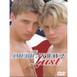 The American Way #2: Lust DVD (09736D)