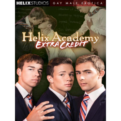 Helix Academy Extra Credit DVD (16145D)