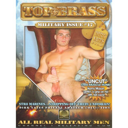 Military Issue #17 DVD (16188D)