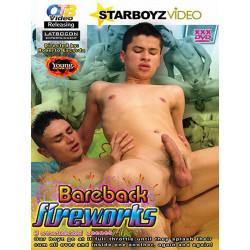 Bareback Fireworks DVD (15955D)