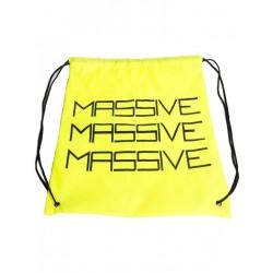 Andrew Christian Massive Backpack (T5515)