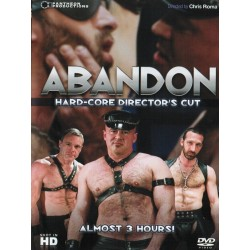 Abandon (Director`s Cut) DVD (04798D)
