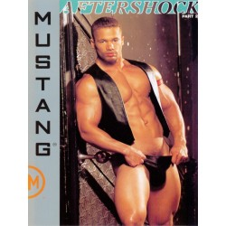 Aftershock 2 DVD