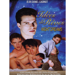 Idées De Rêves (Night Dreams) DVD (12203D)