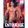 A Night At The Entourage DVD (16387D)