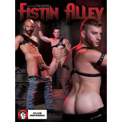 Fistin Alley DVD (16386D)