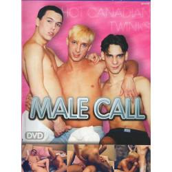Male Call DVD (15843D)