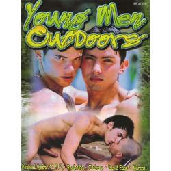 Young Men Outdoors DVD (15853D)