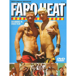Faro Heat, Sexabenteuer in Portugal DVD (04916D)
