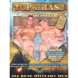 Military Issue #18 DVD (16189D)