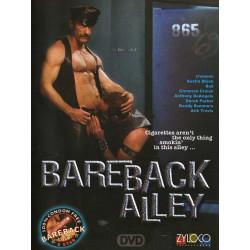 Bareback Alley (Zyloco) DVD (15808D)