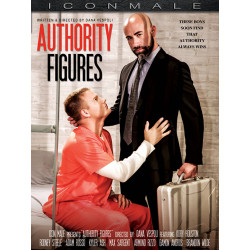 Authority Figures DVD (16391D)