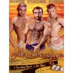 Arabesque 2-DVD-Set (02291D)