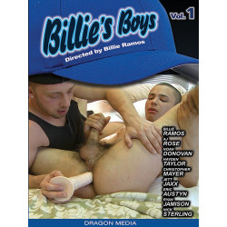 Billie`s Boys #1 DVD (16111D)