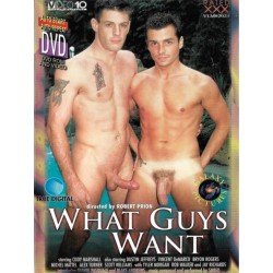 What Guys Want DVD (16365D)