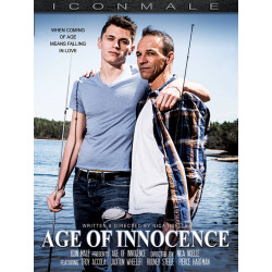 Age Of Innocence DVD (16390D)