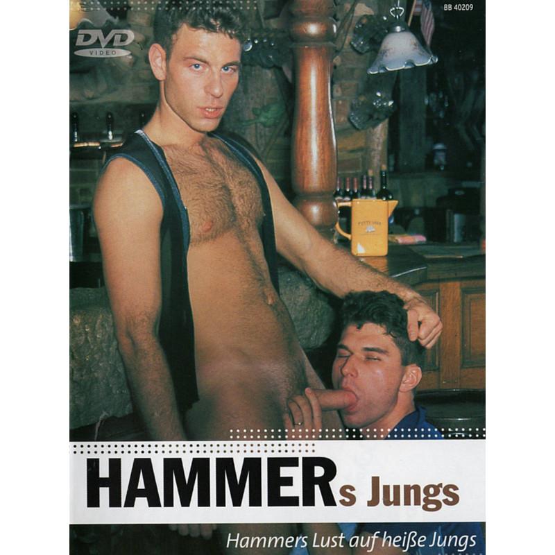 Hammers Jungs DVD (15535D)