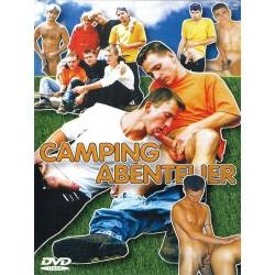 Camping Abenteuer DVD (15708D)