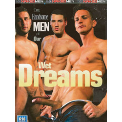 The Handsome Men Of Our Wet Dreams DVD (12209D)