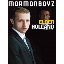 Elder Holland #1 DVD (16405D)