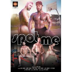 Spot Me DVD (16431D)