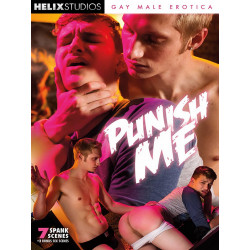 Punish Me DVD (16417D)