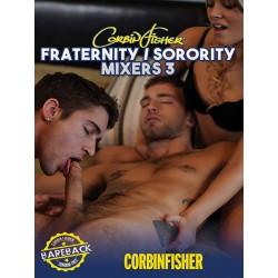 Fraternity/Soroity Mixers #3 DVD (16374D)