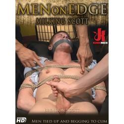 Milking Scott DVD (16468D)