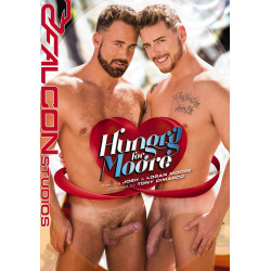 Hungry For Moore DVD (16433D)