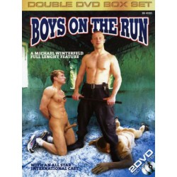 Boys On The Run 2-DVD-Set (15551D)