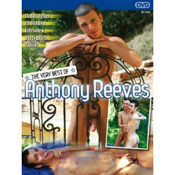 The Very Best of Anthony DVD (04893D)