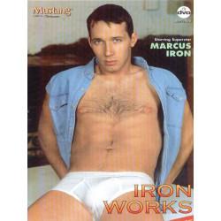 Iron Works DVD (03611D)