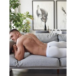 2Eros Core Series 2 Lounge Pants Underwear Ivory (T5057)