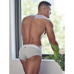 2Eros Core Series 2 Brief Underwear Ivory (T5055)