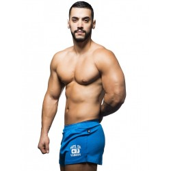 Andrew Christian Phys Ed. Shorts Electric Blue