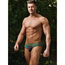 2Eros X Series Brief Underwear Commando (T5549)