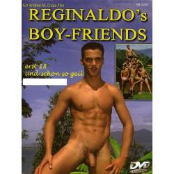 Reginaldo's Boy-Friends DVD (15850D)