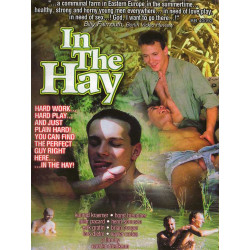 In The Hay DVD (15855D)