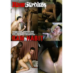 Raw Habit DVD (16492D)