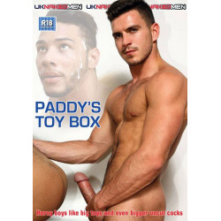 Paddys Toy Box DVD (08515D)