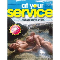 At your Service DVD (04909D)