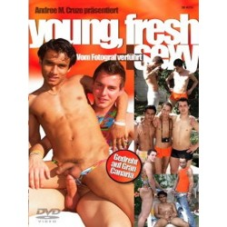 Young, Fresh And Sexy DVD (04910D)