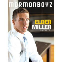 Elder Miller #1 DVD (16481D)